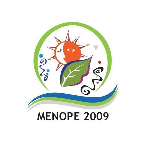 logo menope 2009
